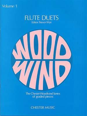 Trevor Wye: Flute Duets 1