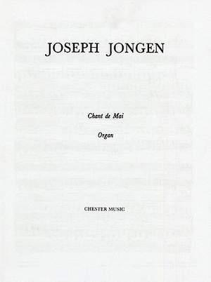 Joseph Jongen: Chant De Mai