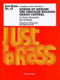 Jim Parker: A Londoner in New York Part 1