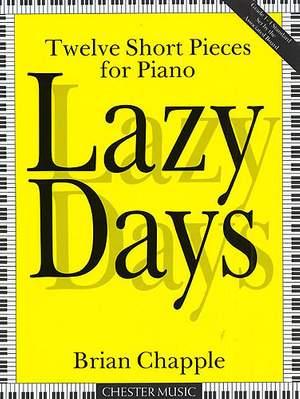 Brian Chapple: Lazy Days