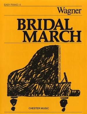 Richard Wagner: Bridal March