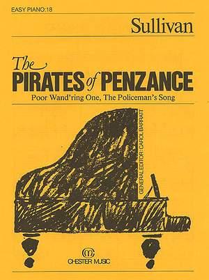 Arthur Seymour Sullivan: The Pirates of Penzance