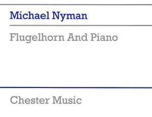 Michael Nyman: Flugelhorn And Piano
