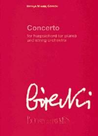 Henryk Mikolaj Górecki: Concerto