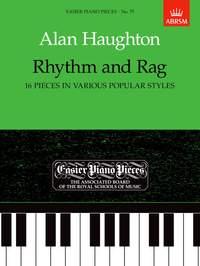 Alan Haughton: Rhythm And Rag
