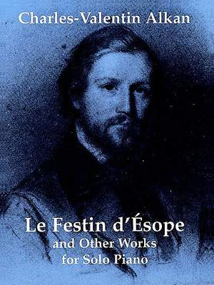 Festin D'Esope And Other Works