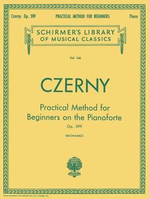 Carl Czerny: Czerny: Practical Method for Beginners