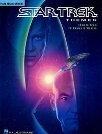 Star Trek Themes