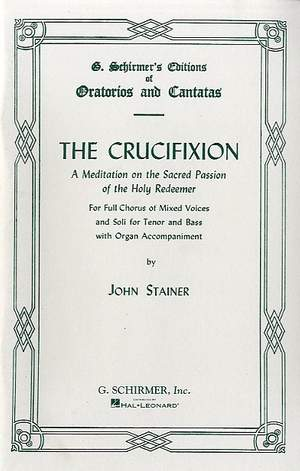John Stainer: Crucifixion