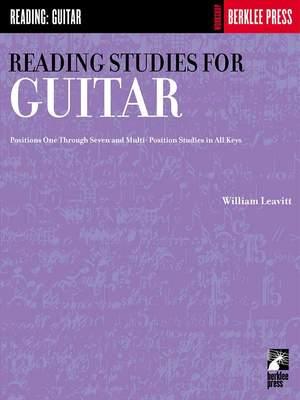 Reading Studies