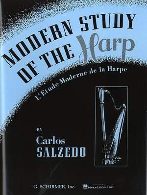 Carlos Salzedo: Modern Study of the Harp