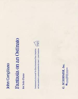John Corigliano: Fantasia On An Ostinato
