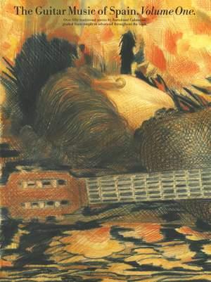 Bartolome Calatayud: The Guitar Music Of Spain Volume 1