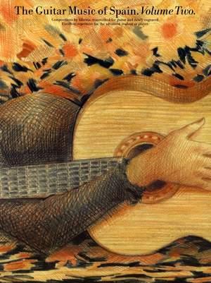 Isaac Albéniz: The Guitar Music Of Spain Volume 2