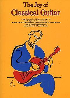 The Joy Of Classical Guitar
