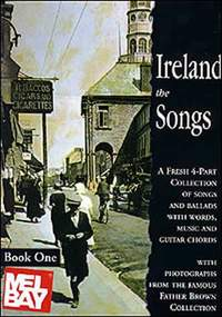Ireland: The Songs Book One