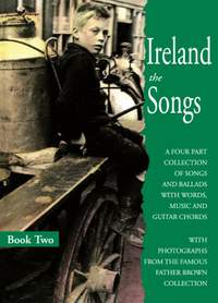 Ireland: The Songs Book Two
