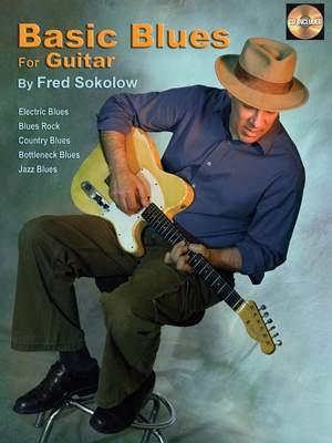 Basic Blues For Guitar