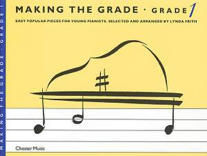Lynda Frith: Making The Grade: Grade One