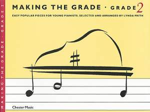 L. Frith: Making The Grade: Grade Two