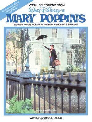 Richard M.  Sherman_Robert B. Sherman: Mary Poppins (Film Version)