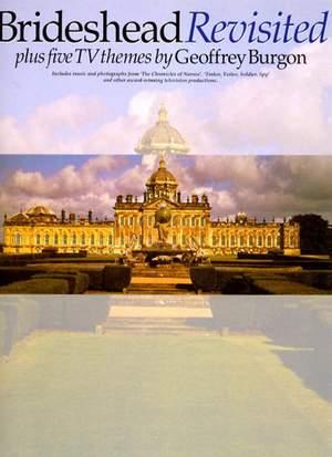 Geoffrey Burgon: Brideshead Revisited