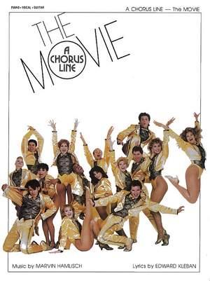Edward Kleban_Marvin Hamlisch: A Chorus Line The Movie: Vocal Selections