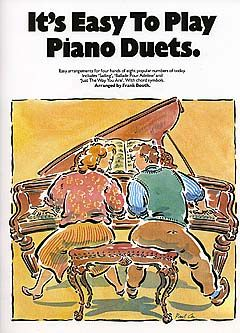 It's Easy To Play Piano Duets