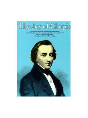 Frédéric Chopin: The Joy Of Chopin