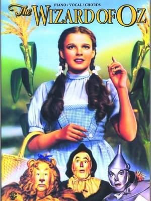 Harold Arlen: The Wizard of Oz: Movie Selections