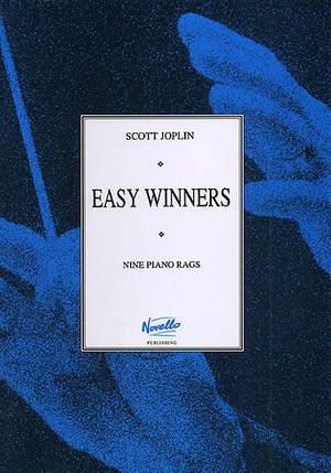 Scott Joplin: Easy Winners