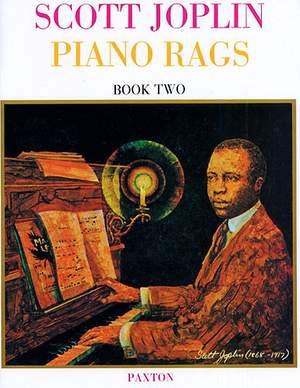 Scott Joplin: Piano Rags Book 2