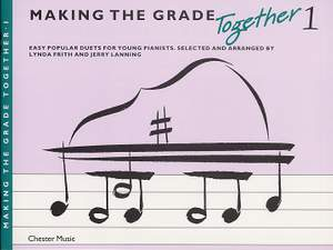 Making The Grade Together 1