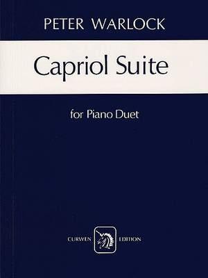 Peter Warlock: Capriol Suite
