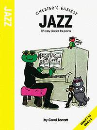 Chester's Easiest Jazz