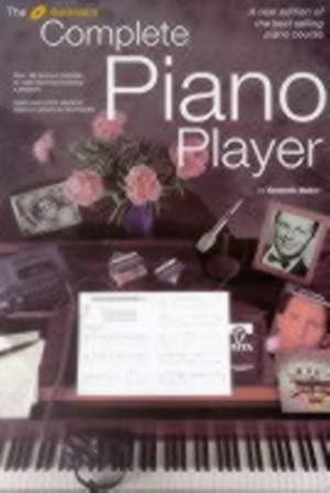 The Complete Piano Player: Omnibus Compact Edition