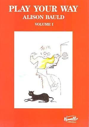Alison Bauld: Play Your Way Volume 1