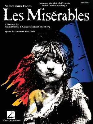 Alain Boublil_Claude-Michel Schönberg: Les Mis?rables