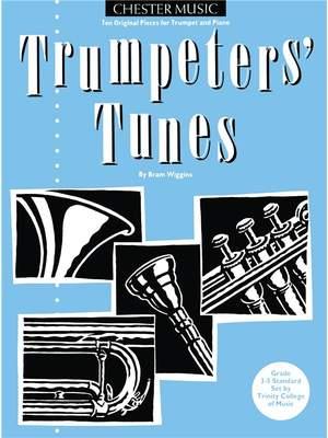 Trumpeter'S Tunes