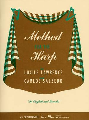 S Lawrence: Method for the Harp
