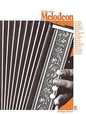 Roger Watson: Handbook For Melodeon