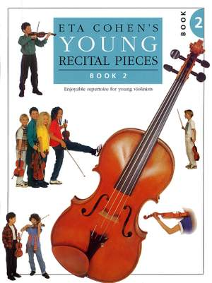 Young Recital Pieces - Book 2