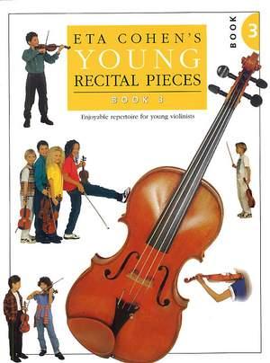 Young Recital Pieces - Book 3