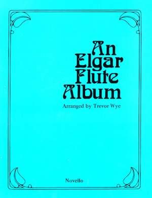 Edward Elgar: An Elgar Flute Album