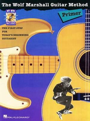 The Wolf Marshall Guitar Method - Primer
