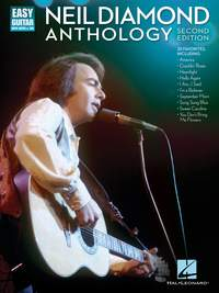 Neil Diamond Anthology
