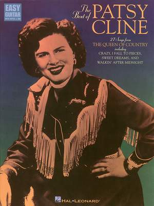The Best of Patsy Cline Product Image