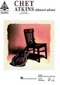 Chet Atkins: Almost Alone