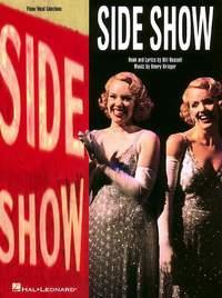 Henry Kreiger: Side Show