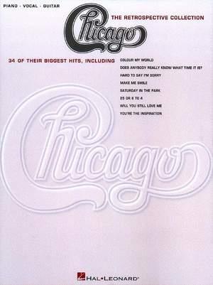 Chicago - The Retrospective Collection